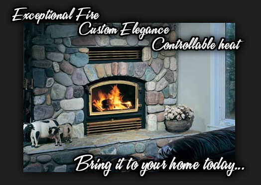 21st Century Fireplace Services :: Authorized Regency Fireplace Dealer